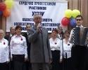 Новочеркаский хоровой коллектив и Юрий Ильич Мещеряков