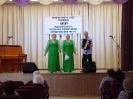 Дуэт Коваленко Антонина и Джуган Тамара диплом ЛАУРЕАТА (Каменская МО)