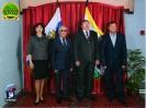 Делегация Ростовской областной организации на 22 съезде