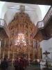 Красота внутри храма