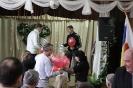 Конкурс бой шарами